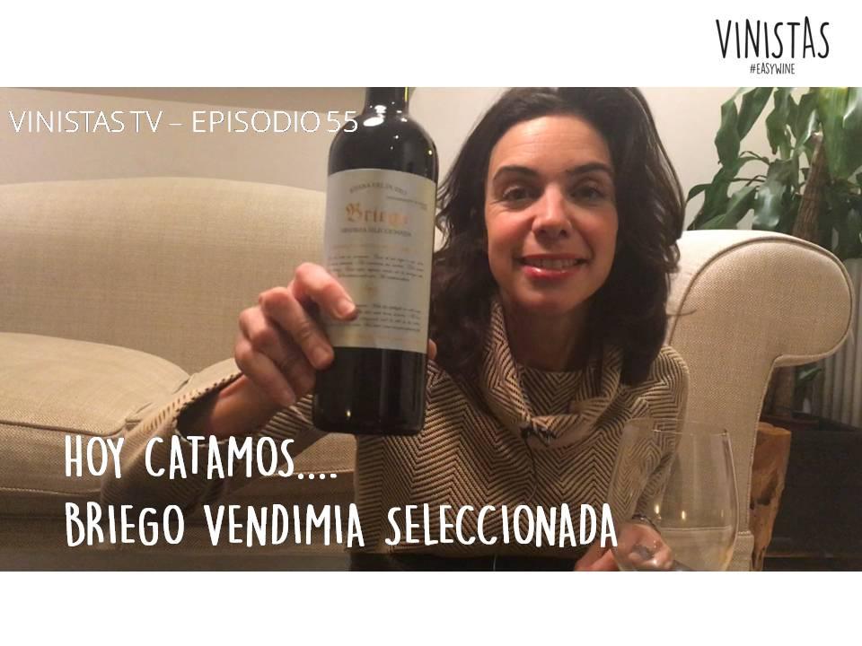 Briego VS. Vinistas TV – Episodio 55