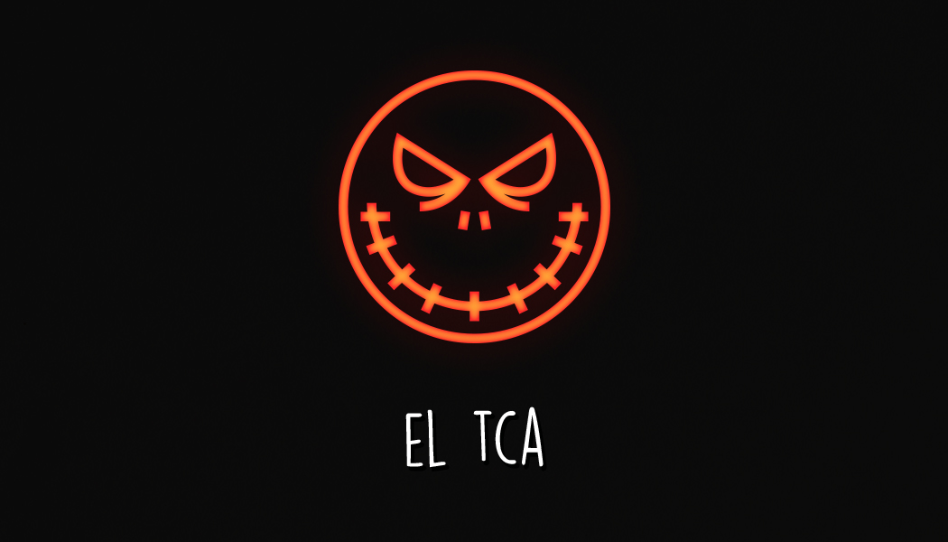 TCA: El malo de la película