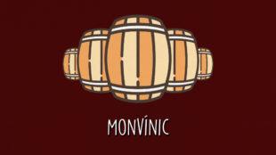 Monvinic: bares del mundo