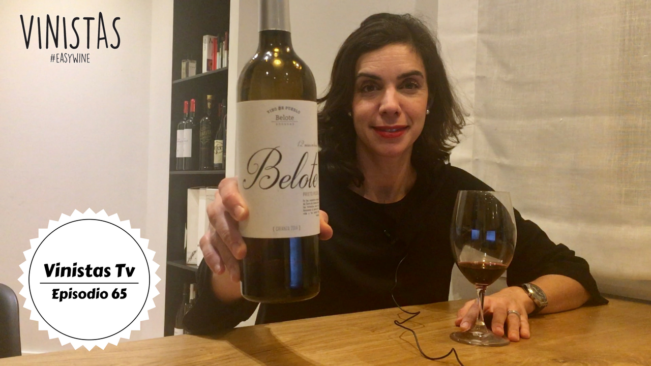 Hoy catamos Belote- Vinistas TV – Episodio 65