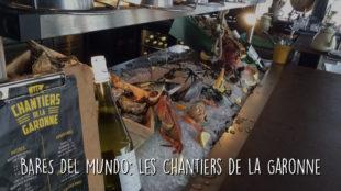 Les Chantiers de la Garonne