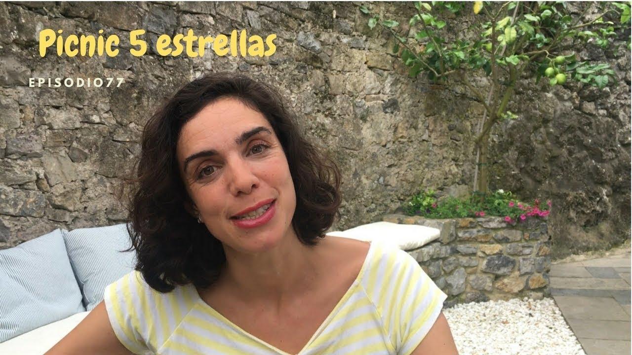 Picnic 5 estrellas – VINISTAS TV – Episodio 77