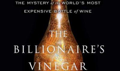 vinos de colección
