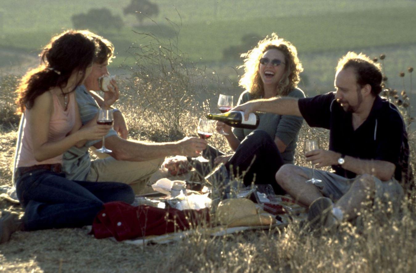 15 películas de vino y 2 culebrones que merece la pena ver