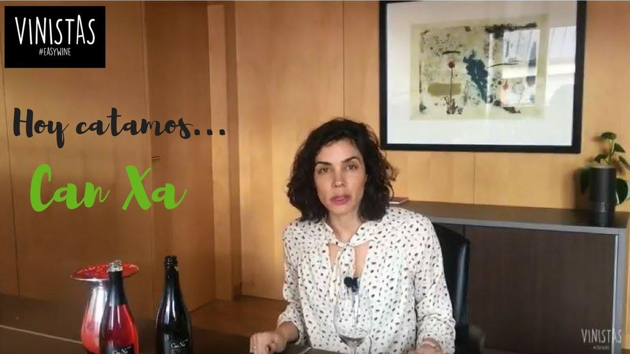 Cata de Cava: hoy los cavas Can Xa -VINISTAS TV- Episodio 86