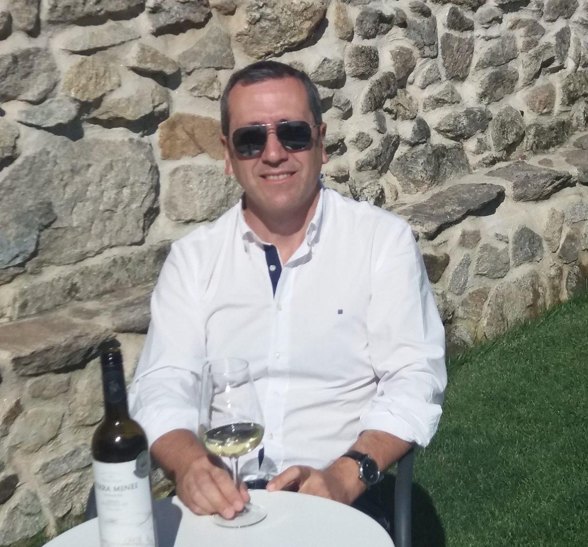 El Cuestionario de Vinistas: Francisco Fernández, Enólogo