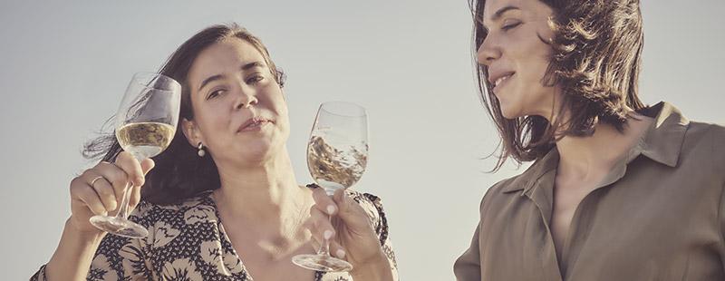 Suscripciones de vinos fáciles y flexibles