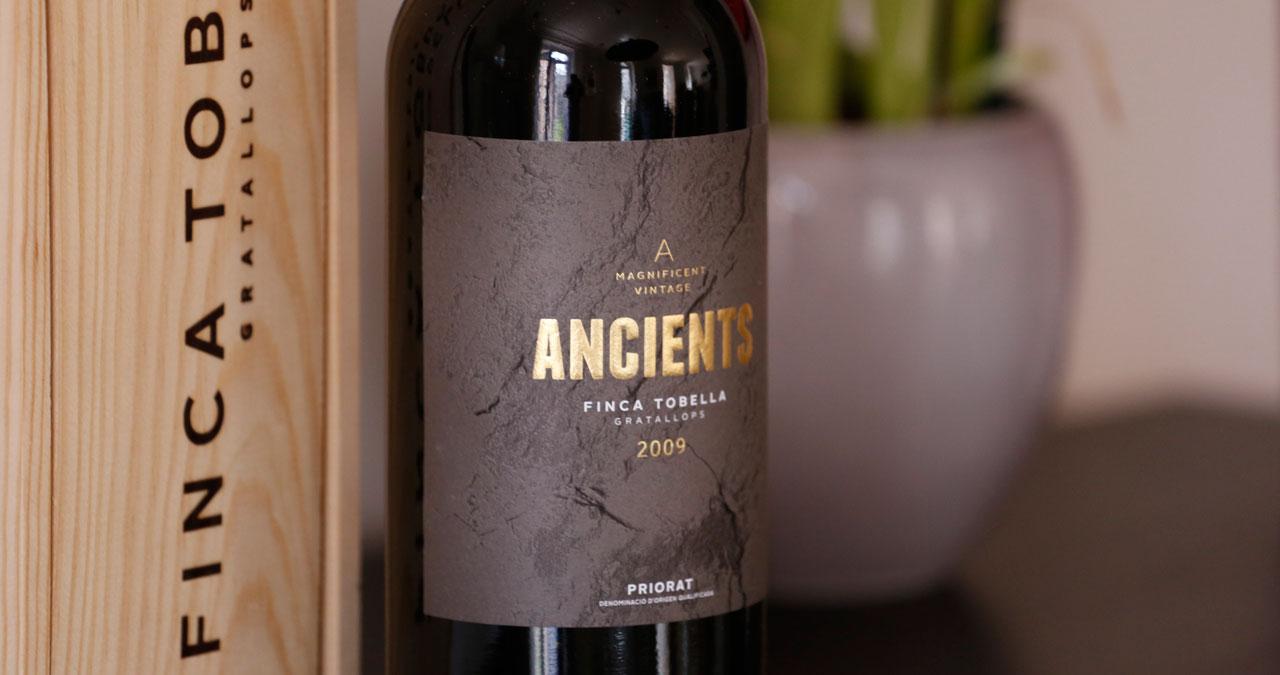 Finca Tobella Ancients magnum