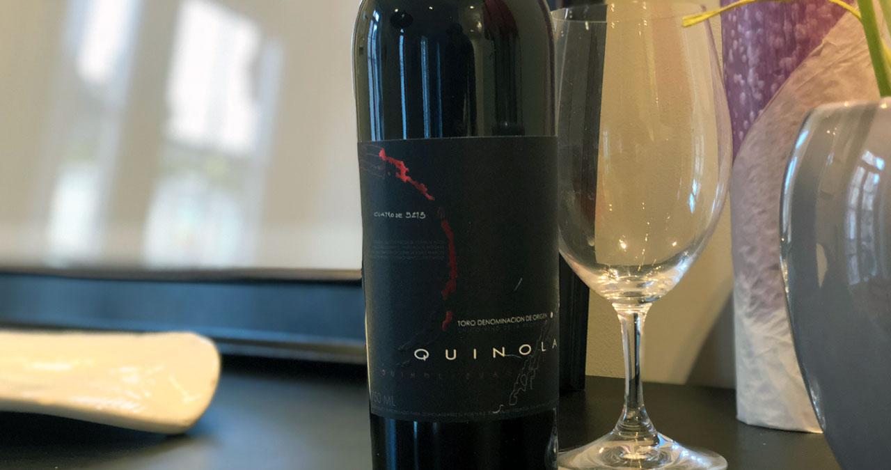 Quinola Vino